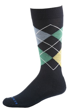 kentwoolargylesock