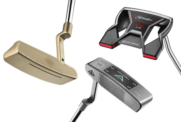 March 16 putters