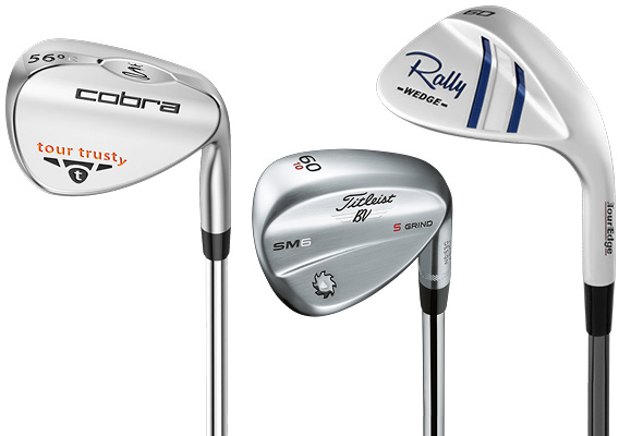 March 16 Wedges