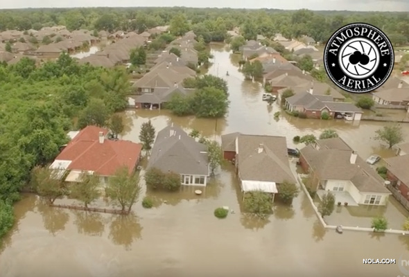 louisiana flood august 2016