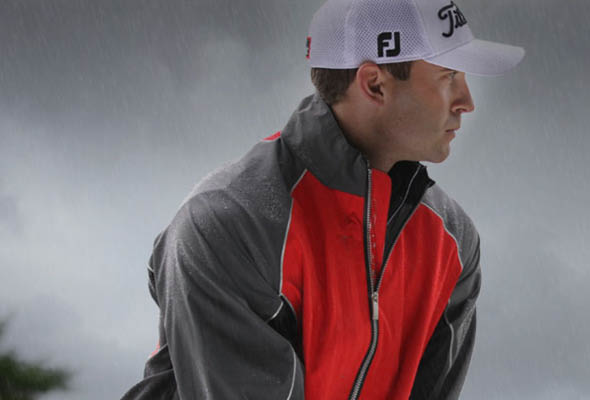 The Best Cold Weather Golf Gear