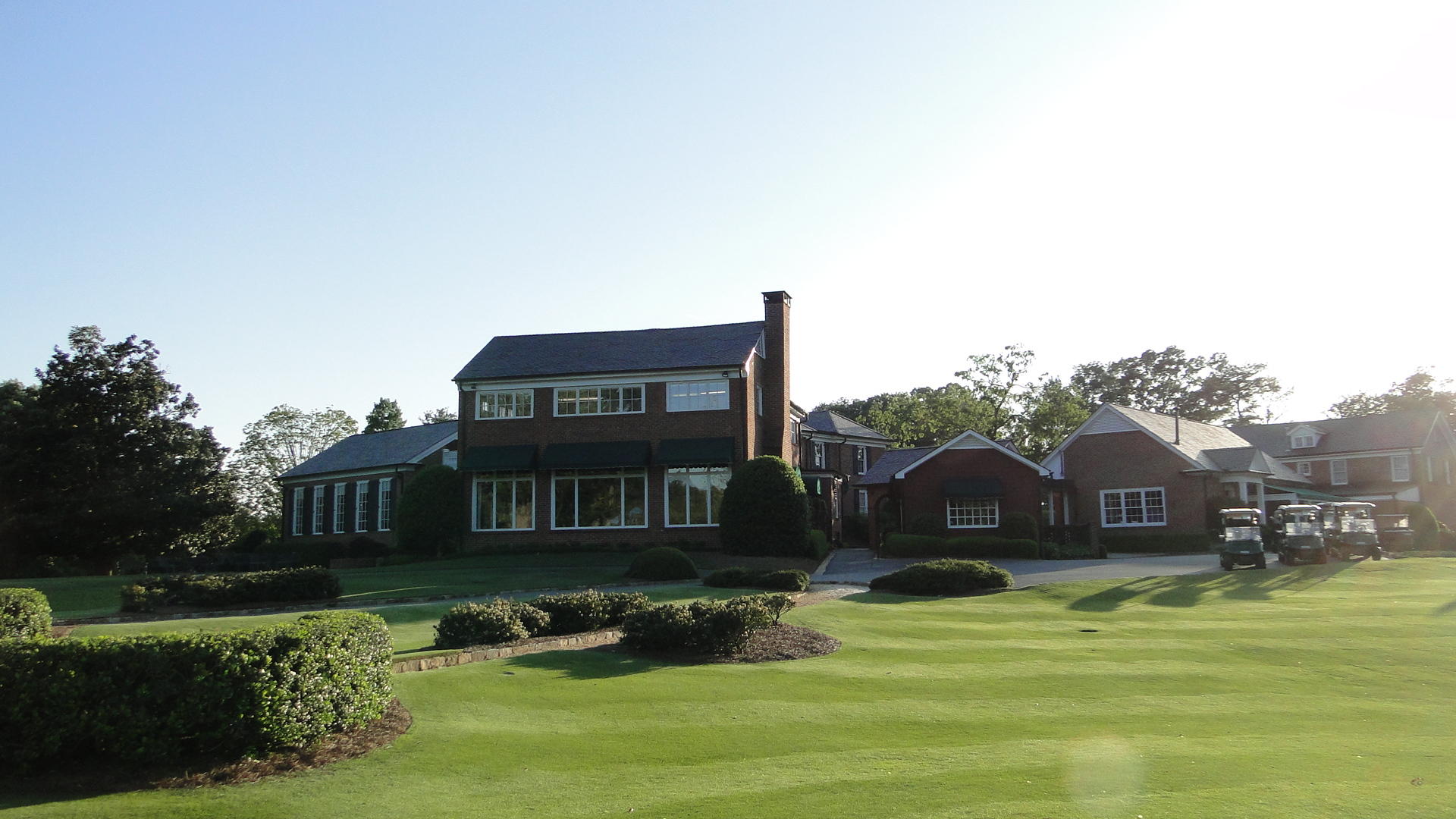 Bobby Jones Course