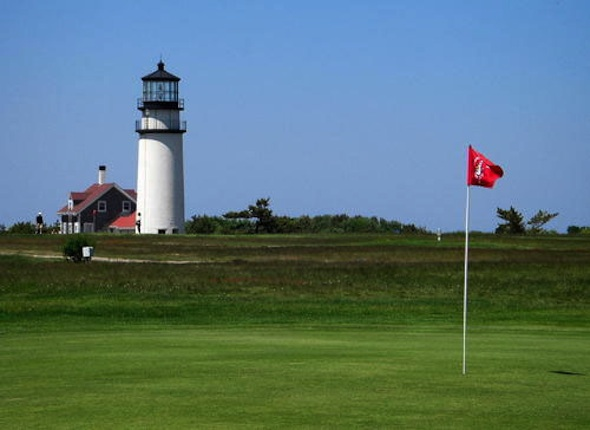 highland links cape cod
