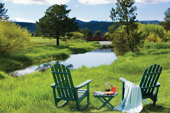 sunriver chairs