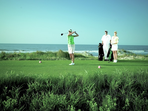 kiawah golf women