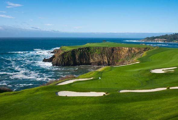 Frank D Sandy Tatum Is A Member Of Cypress Point Past President The Usga And Former Ncaa Golf Champion