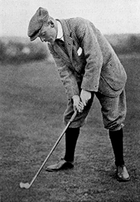 The Greatest Golf Architect Of All Time Harry Colt