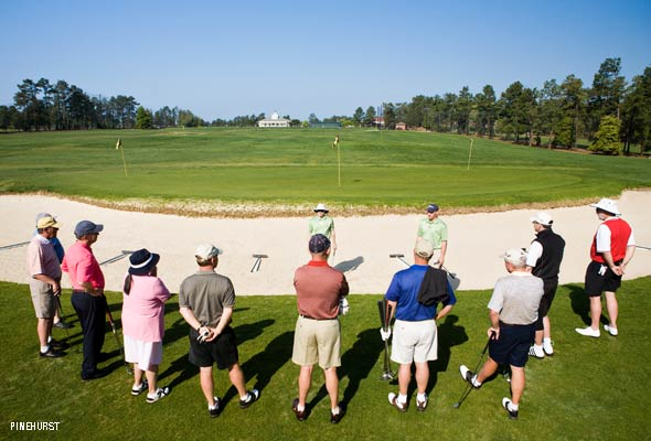 The Top 10 Golf Schools In The Us Links Magazine