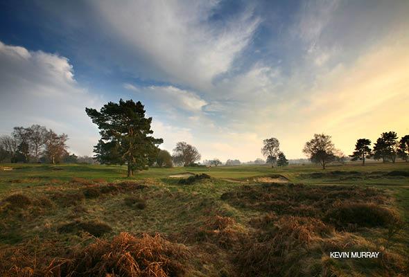 Walton Heath