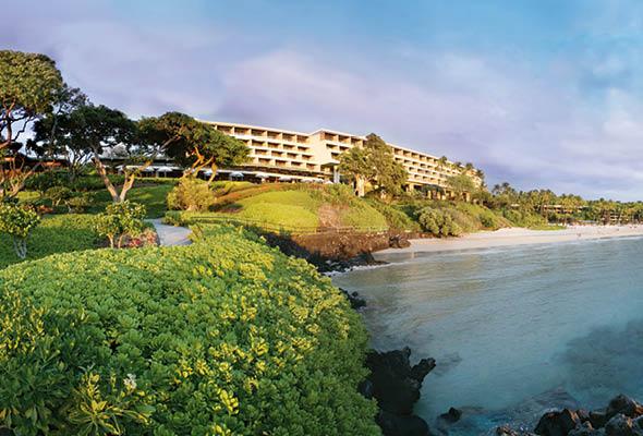 Mauna Kea Beach Hotel Hawaii Links Magazine