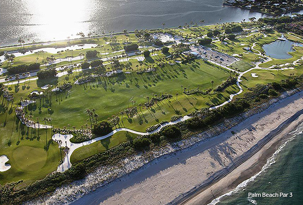 Frugal Palm Beach Par 3