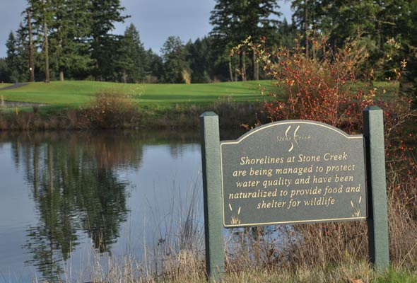 Stone Creek Golf Club
