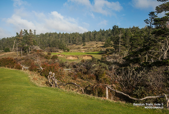 Wee Wonders - Bandon Trails