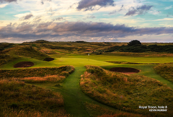 Wee Wonders - Royal Troon