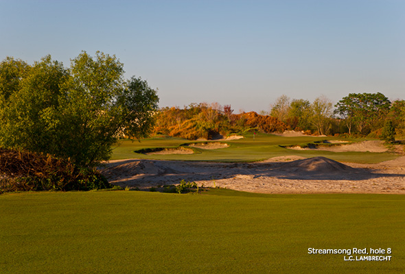 Wee Wonders - Streamsong Red