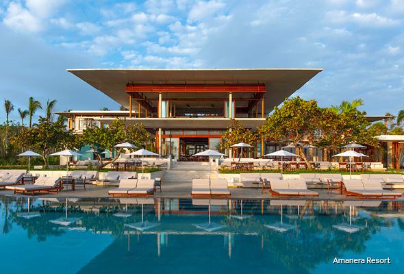 Resort Report - Amanera