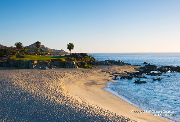 Jack Nicklaus - The Essential - Cabo Del Sol