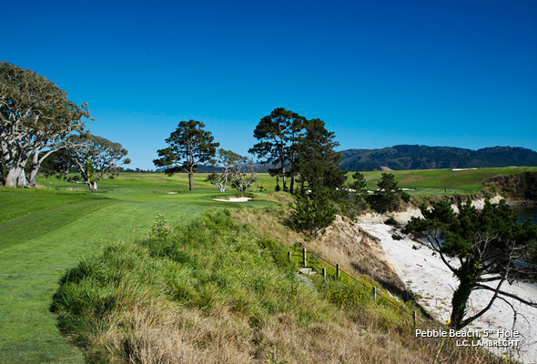 Jack Nicklaus - The Essential - Pebble Beach