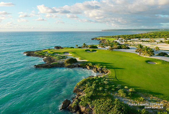 Jack Nicklaus - The Essential - Punta Espada