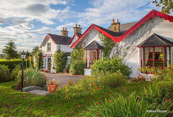 Bargain Ireland - Killeen House