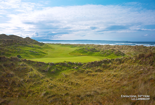 Bargain Ireland - Enniscrone