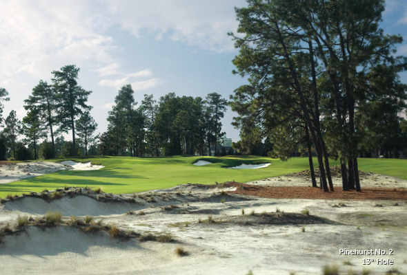 Turnkey Vacation - Pinehurst No 2