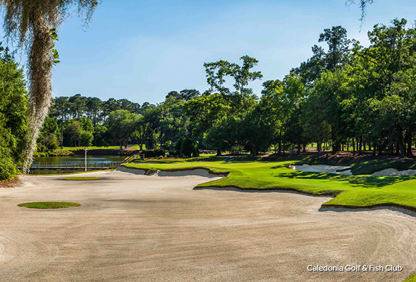 Caledonia Golf & Fish Club - Courses You Must Play