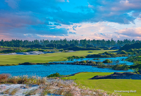 Streamsong Red