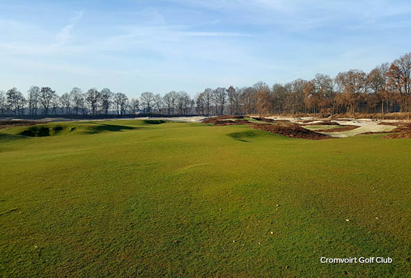 What's Next for Golf Course Architect Kyle Phillips