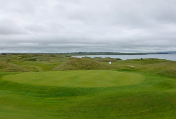 Ballybunion 2nd