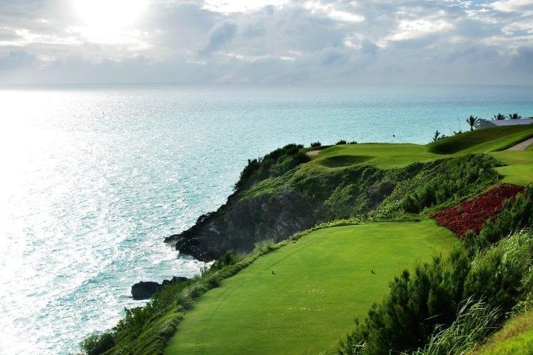 Bermuda Golf Travel Links Magazine