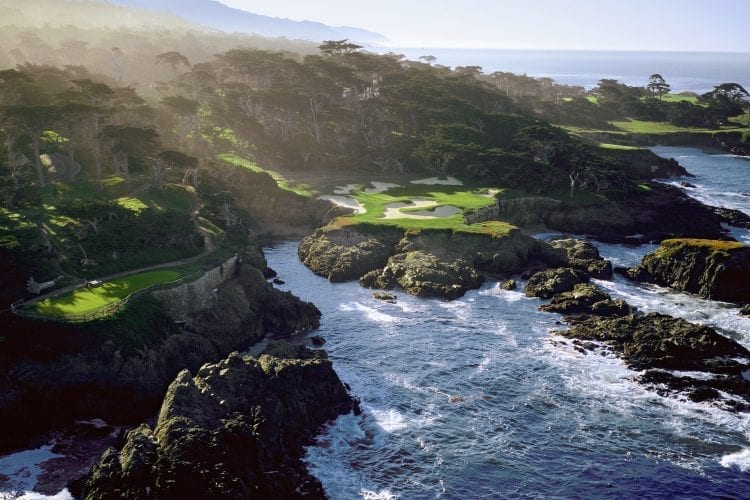 Cypress Point Country Club Pebble Beach