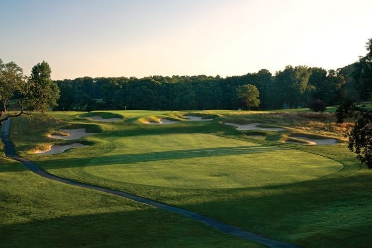 St George Golf And Country Club Long Island