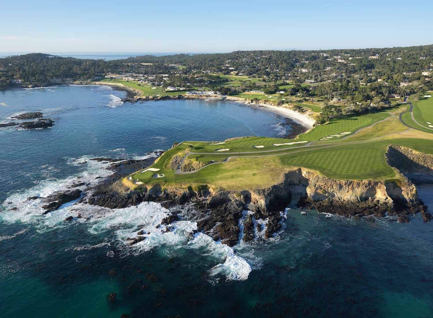 100 Years of Pebble Beach: The U.S. Open