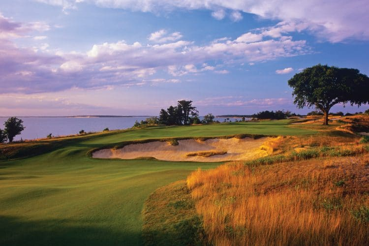 Sebonack - Expensive Golf Memberships