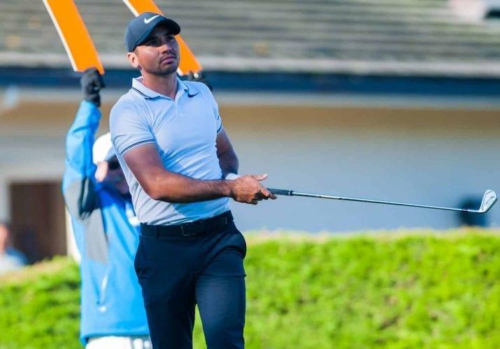 Jason Day To Start Preparing for Augusta, Status Still Undecided