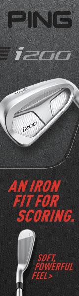 I200 Irons – Sky
