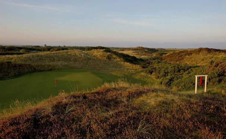 Silloth on Solway – An English Golf Gem