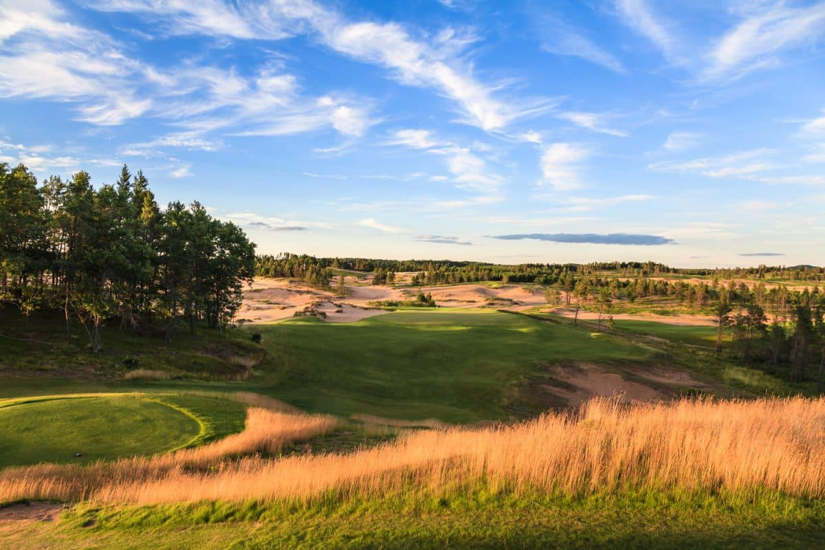 $3 Billion in Course Renovations Driving Golf Industry
