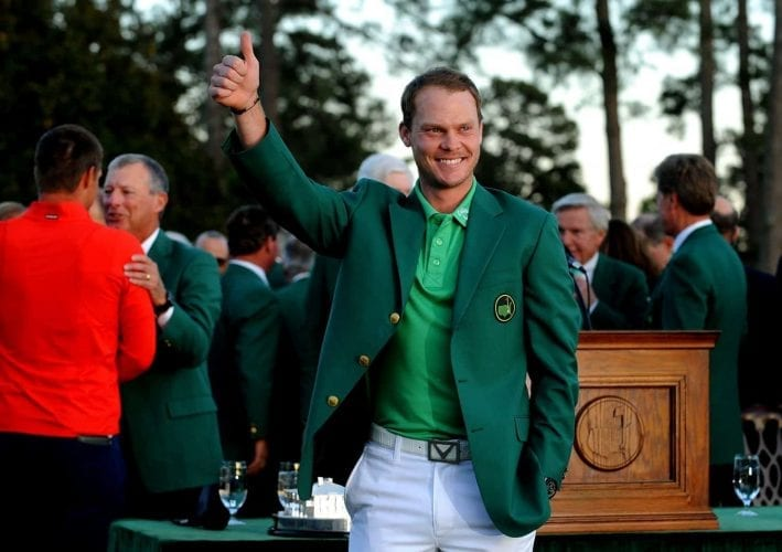 Masters Champions Dinner A Unique Augusta Tradition