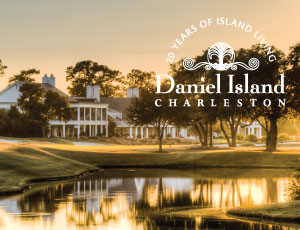 Daniel Island – 20 Years of Island Living – Square