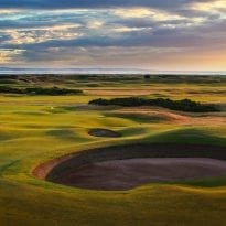 A Golf Course to Suit Every Style of Play