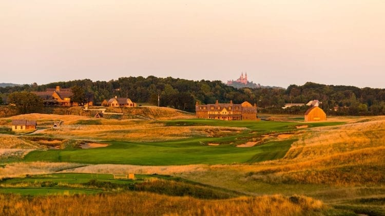 Understanding Erin Hills, Host of the 2017 U.S. Open
