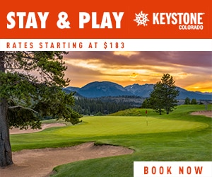 Keystone Colorado – Square