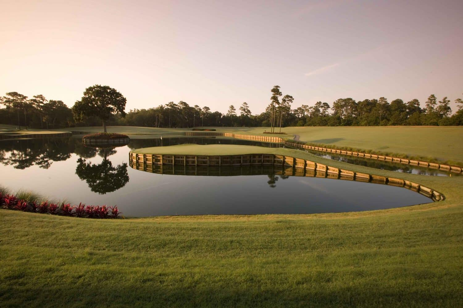 The Best Pete Dye Golf Courses You Can Play