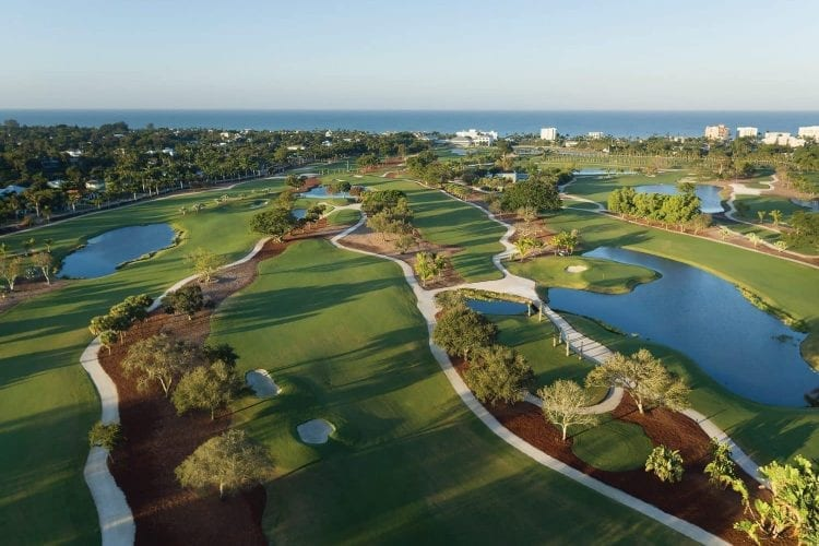 Naples Beach Hotel and Golf Club - The Best Public Golf in Naples?