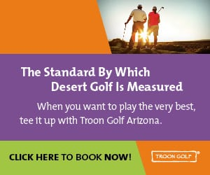 Troon Golf – Square