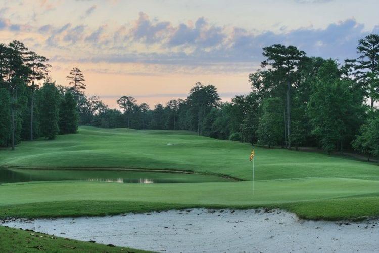 Image result for robert trent jones golf trail championship