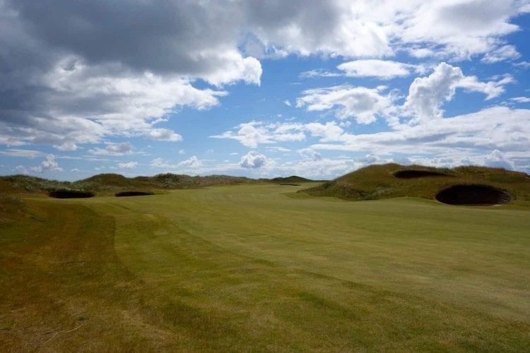 North Coast 500 Day 1: Edinburgh to Dornoch