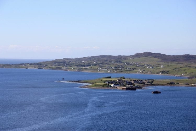 North Coast 500 Day 5: Durness to Gairloch